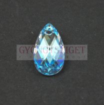 Swarovski Drop Pendant - 6106 - 16mm - Crystal Shimmer
