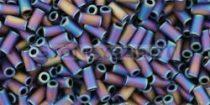 Toho szalmagyöngy - 615 - matt bíbor írisz -3mm