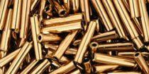 Toho szalmagyöngy - 221 - Bronz -9mm