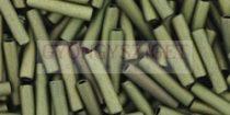Toho szalmagyöngy - 617 - matt telt oliva -9mm