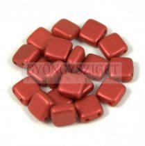 Tile gyöngy - Lavared - 6x6mm