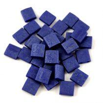 Miyuki tila gyöngy - 2075 - Matte Opaque Cobalt Luster - 5mm - 10g - AKCIOS