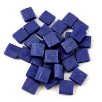 Miyuki tila gyöngy - 2075 - Matte Opaque Cobalt Luster - 5mm