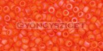Toho kásagyöngy - 174bf - matt szivárvány hyacinth - 11/0