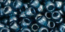 Toho kásagyöngy - 108bd - Transparent-Lustered Teal - 6/0