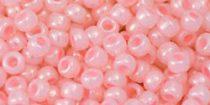 Toho kásagyöngy - 145 - Ceylon Innocent Pink - 8/0