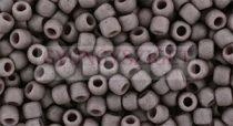 Toho kásagyöngy - 2608f - semi - glazed lavender - 8/0