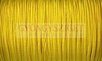 Amerikai Sujtás zsinór - goldenrod- 3mm