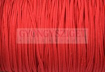 US Soutache Cord - 3mm - red