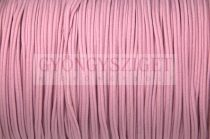 US Soutache Cord - 3mm - mauve