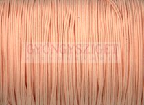 US Soutache Cord - 3mm - peach