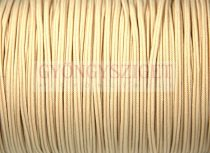 US Soutache Cord - 3mm - deep beige
