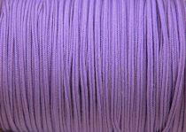 Amerikai Sujtás zsinór - lavender - 3mm