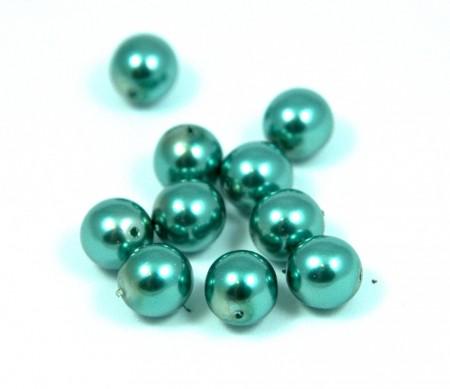 Golyó alakú gyöngyök - 4 mm