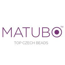 Matubo® Czech Glass Beads