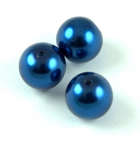 Czech Imitation Pearl Glass Beads