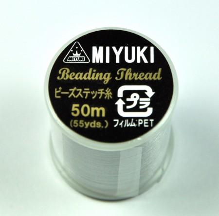 Miyuki fűzőcérna
