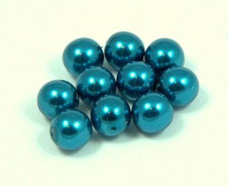 Golyó alakú gyöngyök - 8 mm