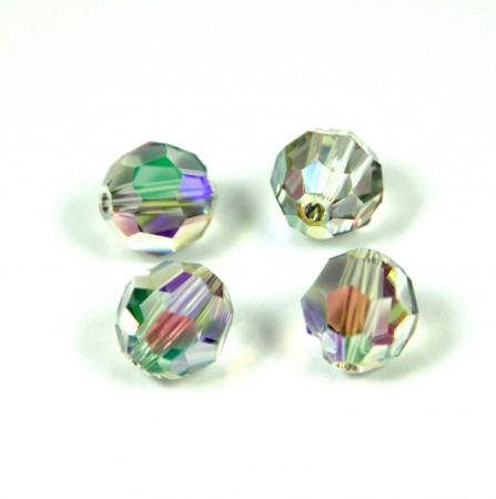 Swarovski Faceted Round Beads - 5000